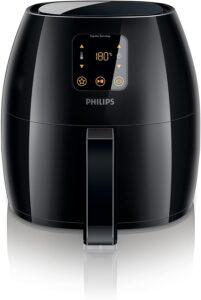 Air fryer Philips XL negra